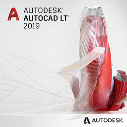 autocad lt 2019 badge