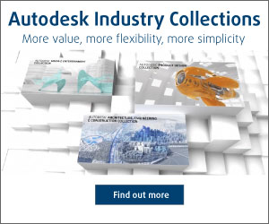 Autodesk Industry Collections Web Badge optimised