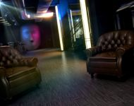 interior lounge 3d visual lg