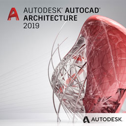 autocad architecture 2019 badge