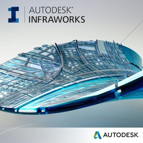 InfraWorks 360 2017.2 Update