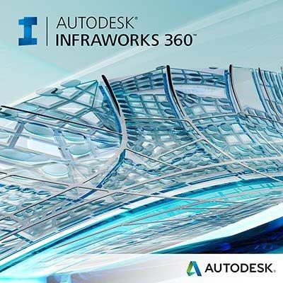 Shaping Terrain in InfraWorks 360/InfraWorks 360 LT