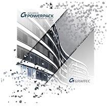 Graitec Advance PowerPack for Autodesk Revit 2016
