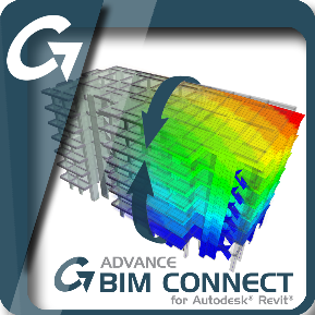 Import/ & Export of IFC, CIS2, SDNF and PSS in Revit with GRAITEC Advance BIMConnect
