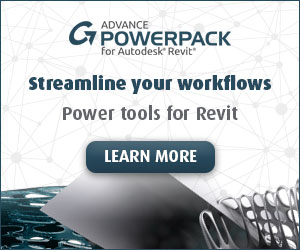 Revit PowerPack 2019 Homepage Banner