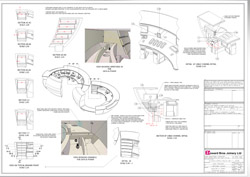2d-CAD-drafting