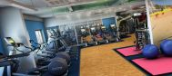 gym 3d visual sport bu lg